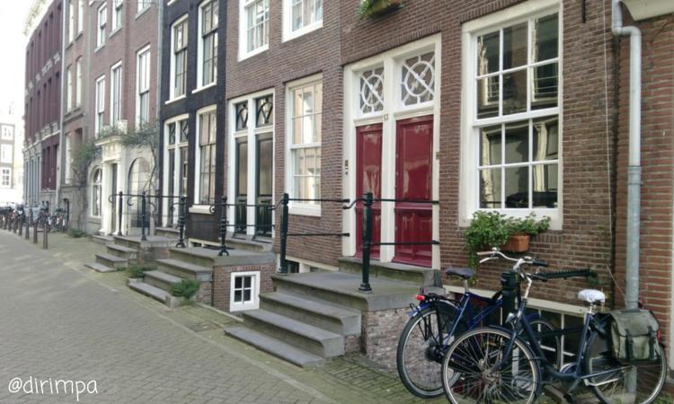 160213 amsterdam