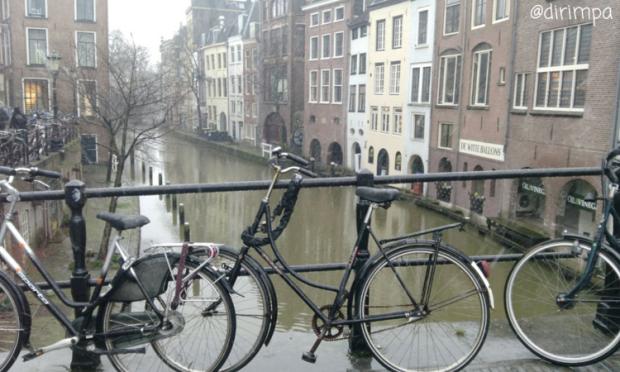 160214 Utrecht